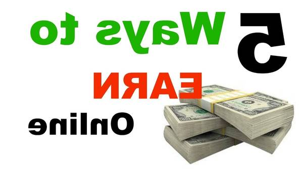 how to make a lot of money online
