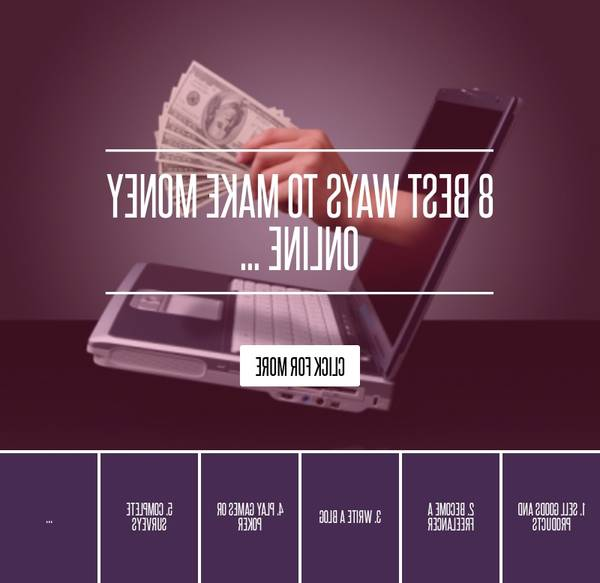 Sign Up To Make Money Online Earn