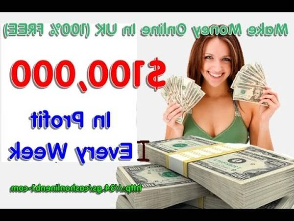 Been Looking For Sites To Make Money Online
