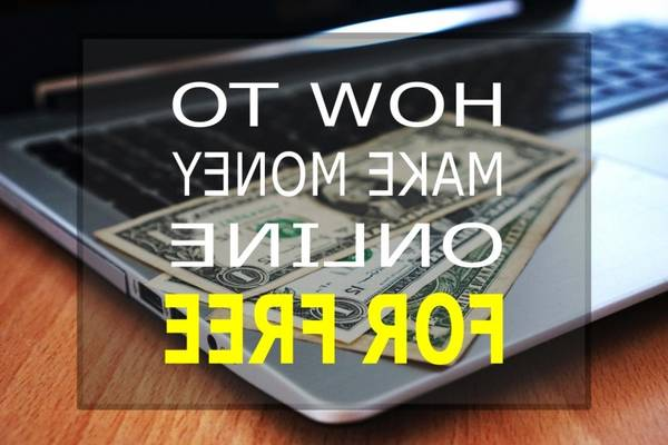 How To Make Money Online As A Young Adult