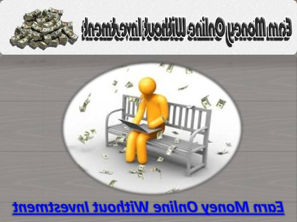 How To Make Money Online Without Popularity